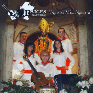 Nuestra Misa Navarra