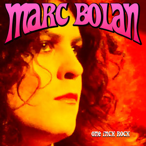 The Best of Marc Bolan (Live)