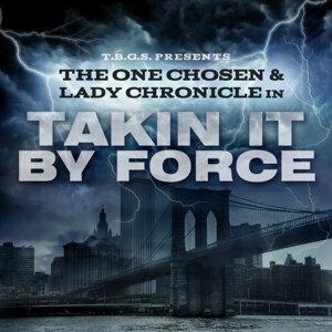 Takin' It By Force