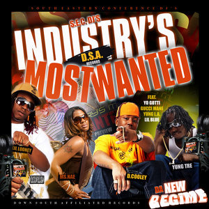 Industry's Most Wanted