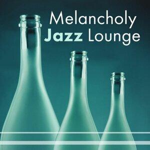 Melancholy Jazz Lounge – Instrumental Music, Jazz Lounge, Relax, Soothing Jazz, Smooth Jazz, Simple Piano