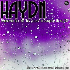 Haydn: Symphony No. 101 'The Clock' in D major, Hob.I:101