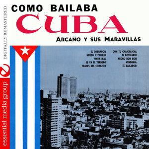 Como Bailaba Cuba, Vol. 1 (Digitally Remastered)