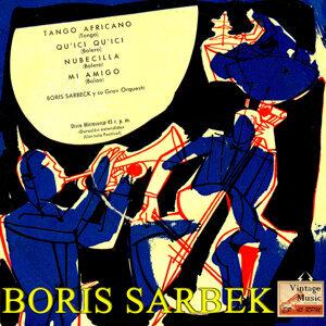 Vintage Dance Orchestras No. 227 - EP: Tango Africano