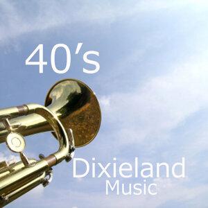 40s Dixieland Music