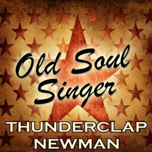Old Soul Singer