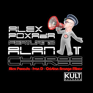 KULT Records Presents : Charge  (Part 1)