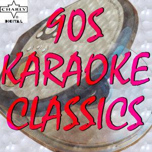 90s Karaoke Classics