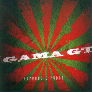 Gama GT - Expondo o pudor