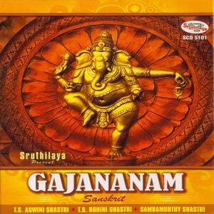 Gajananam