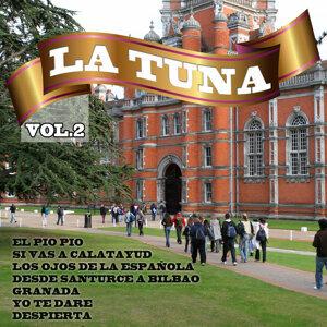 La Tuna   Vol. 2