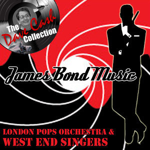 James Bond Music - [The Dave Cash Collection]