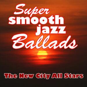 Super Smooth Jazz Ballads