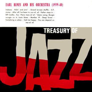 Treasury Of Jazz
