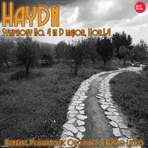 Haydn: Symphony No. 4 in D major, Hob.I:4
