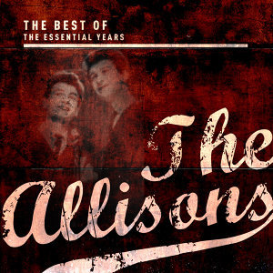 Best of the Essential Years: The Allisons