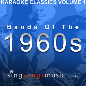 Karaoke Classics Volume 1 - Bands Of The 1960s
