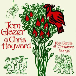 Folk Carols & Christmas Songs