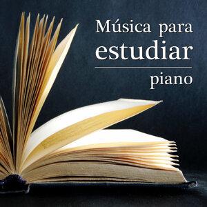 Música para Estudiar. Piano