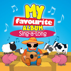 My Favourite Album Sing-A-Long