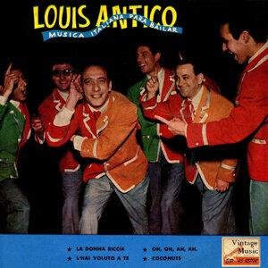 Vintage Italian Song No. 44 - EP: Coconuts