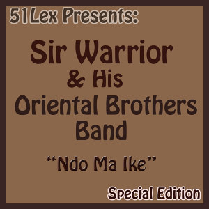 51 Lex Presents: Ndo Ma Ike