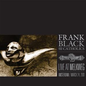 Live At Melkweg (March 24th, 2001)