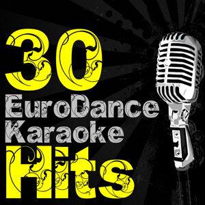 30 Euro Dance Karaoke Hits