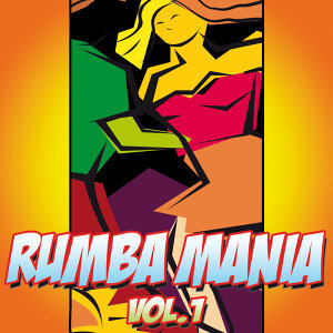 Rumba Manía Vol.1