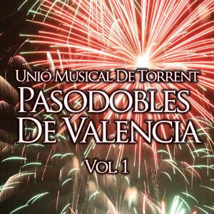 Pasodobles De Valencia Vol. 1