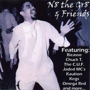 N8 the GR8 & Friends