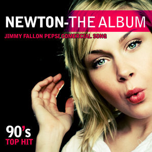 The Album - Jimmy Fallon Pepsi Comercial Song - 90's Top Hit