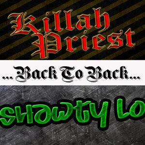 Back To Back: Killah Priest & Shawty Lo