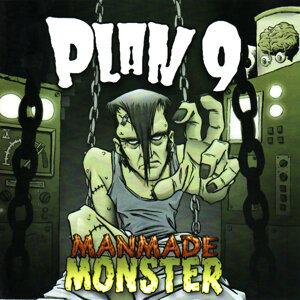 ManMade Monster