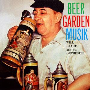 Beer Garden Musik