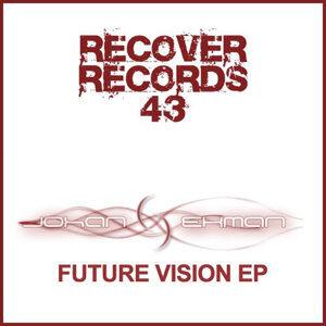 Future Vision E.P.