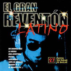 El Gran Reventón Latino (Vol. 2)