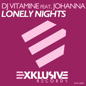 Lonely Nights (feat. Johanna)