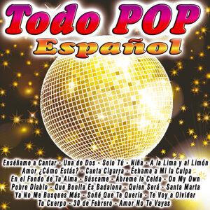 Todo Pop Español