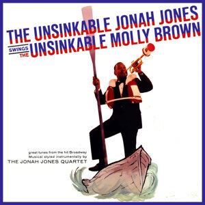 The Unsinkable Jonah Jones Swings The Unsinkable Molly Brown