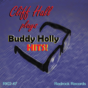Cliff Hall plays Buddy Holly Hits