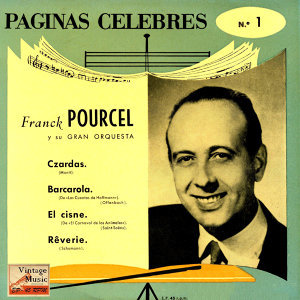 Vintage Dance Orchestras No. 233 - EP: Páginas Célebres