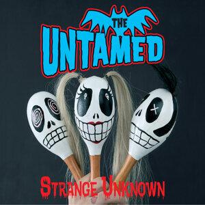 Strange Unknown