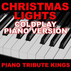 Christmas Lights (Coldplay Piano Version)