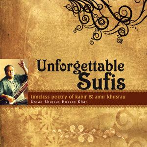 Unforgettable Sufis
