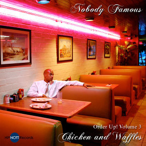 Order Up! Volume 3 - Chicken and Waffles