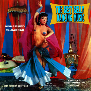 The Best Belly Dancing Music