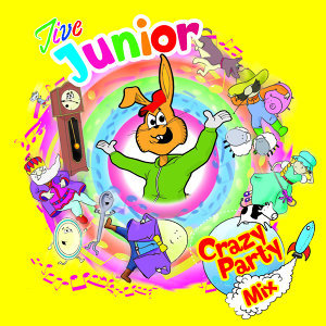 Jive Junior Crazy Party Mix