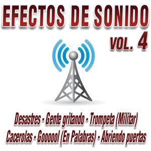 Efectos De Sonido Vol.4