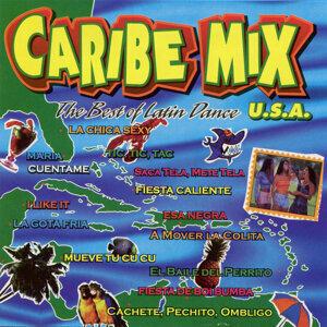 Caribe Mix USA
